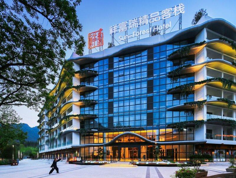 Sunforest Resort Hotel