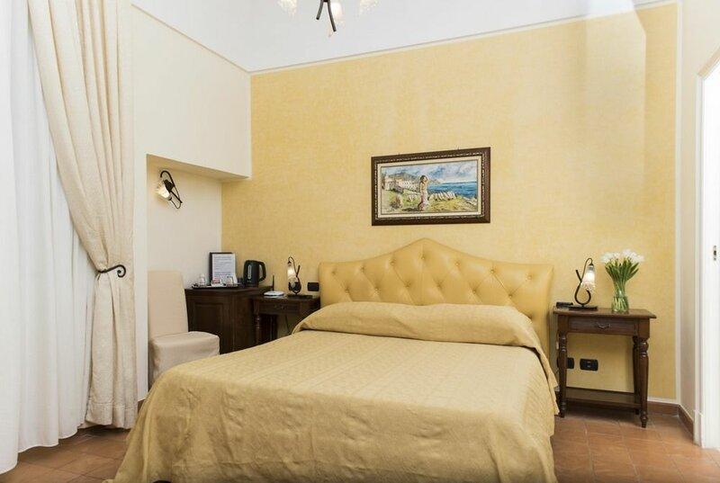 Hotel Villa Annalara