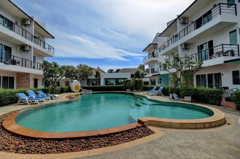 Pool Access 89 at Rawai