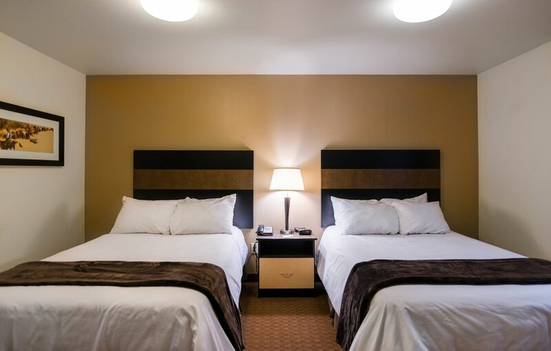 My Place Hotel-Minot, Nd