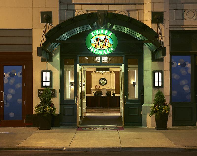 Kimpton Hotel Monaco Denver, an Ihg Hotel