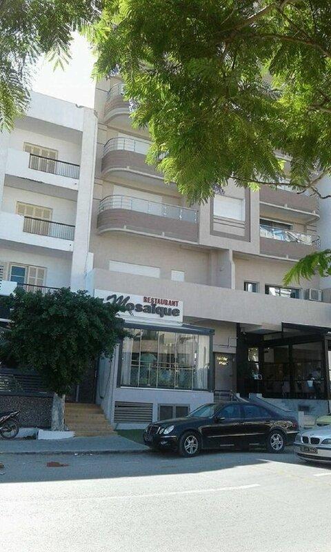 Appartement Phenix