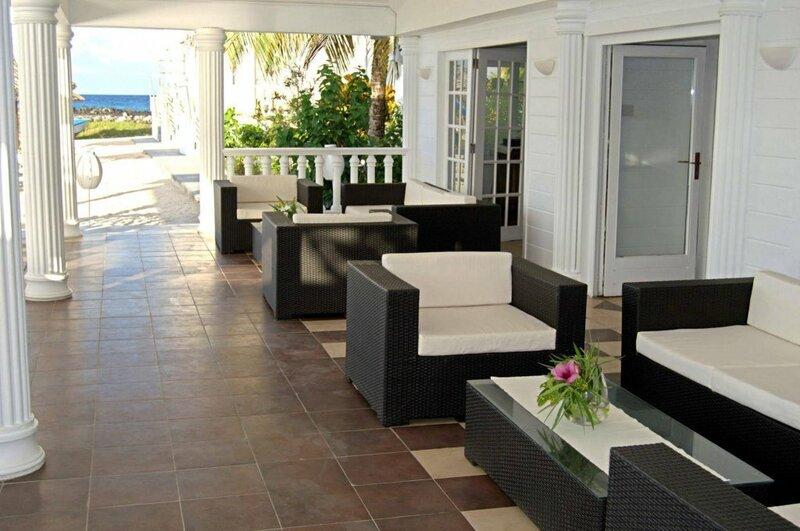 Davids Beach Hotel - All Inclusive