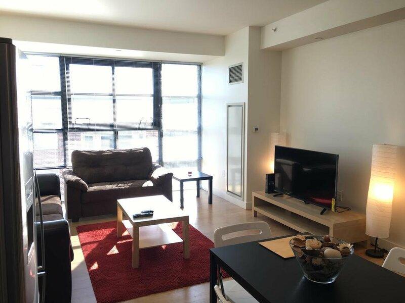 1330 Boylston Luxury Apartments by Gsa
