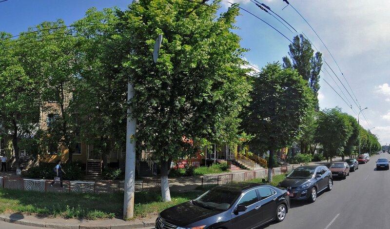 Apartment on Keletskaya st