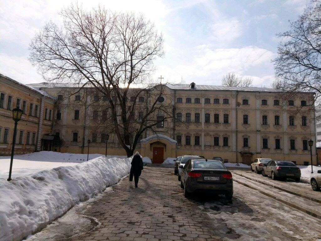 Педуниверситет на менделеевской улице тула фото
