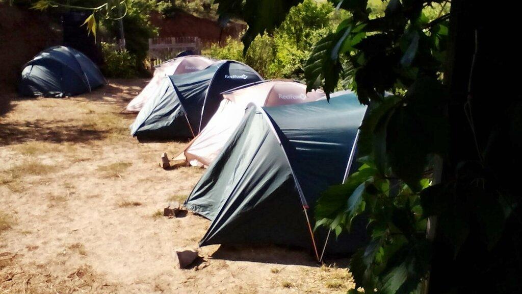 кемпинг — Палаточный городок Турприют Вымпел — Алушта, фото №10