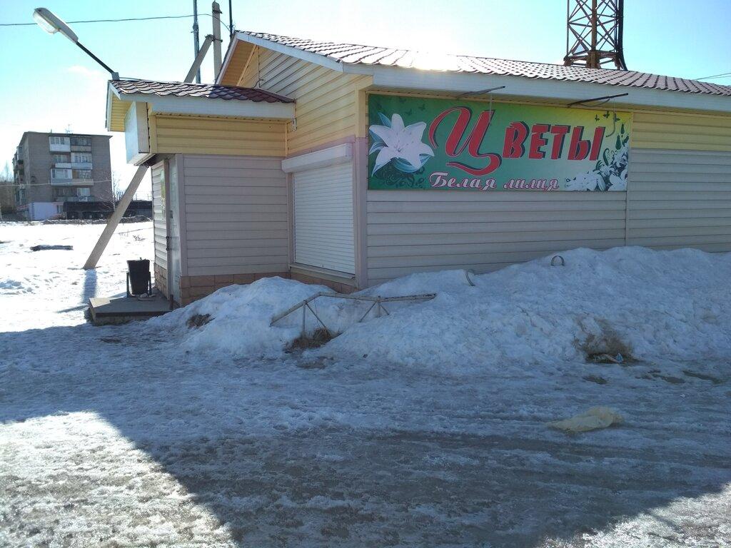 фото магазина лилия на курдюмской это