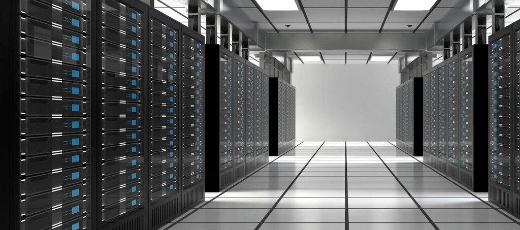 сервера хостинг новосибирск