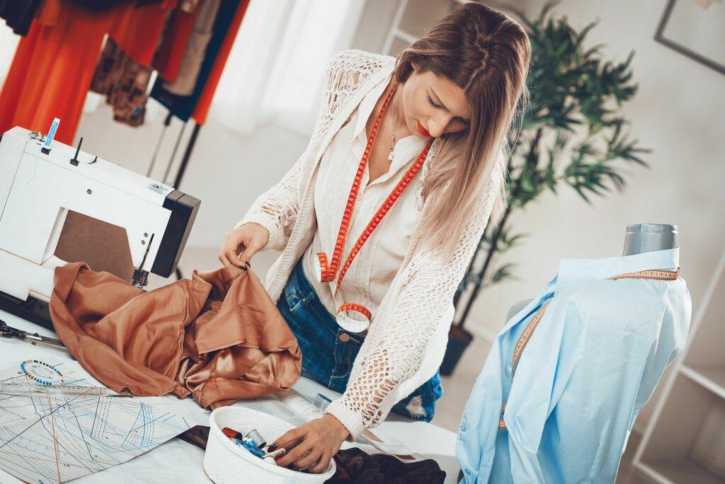 ателье по пошиву одежды — Эталон — Москва, фото №2