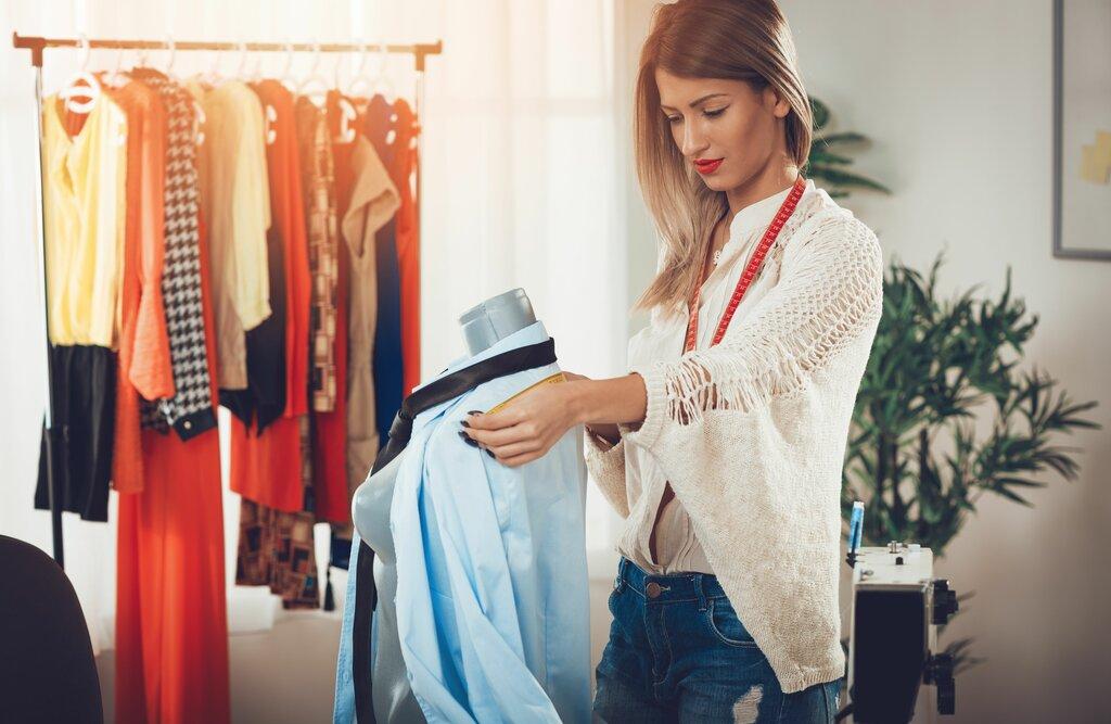 ателье по пошиву одежды — Эталон — Москва, фото №3