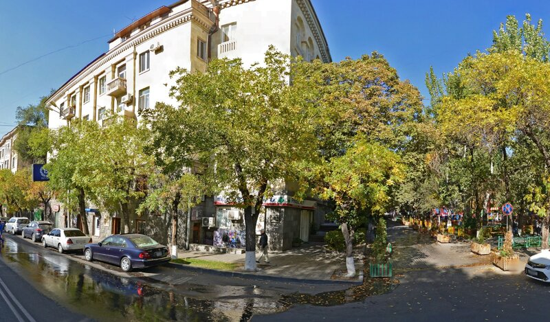 Cascade Apartment Yerevan City Centre Yerevan Armenia