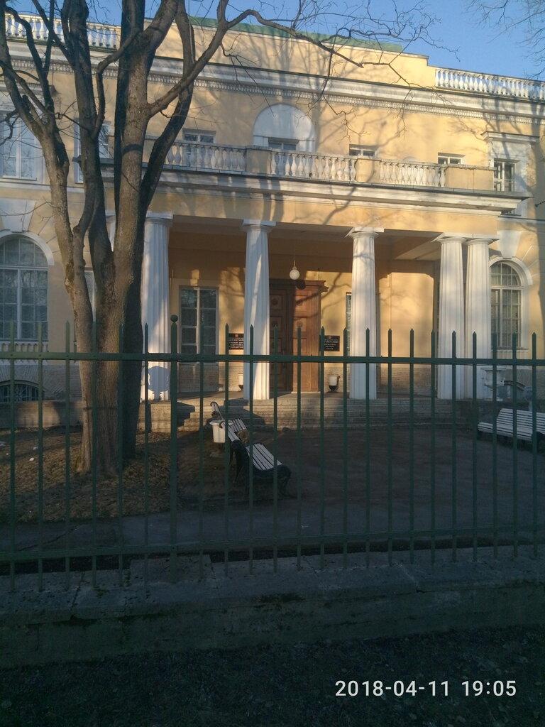 учебный центр — НИУ Высшая школа экономики — Пушкин, фото №10