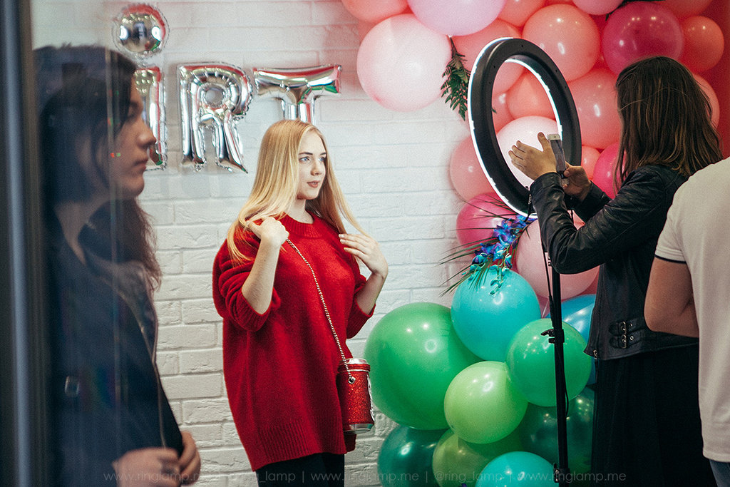 праздничное агентство — Ring Light 54 — Новосибирск, фото №7