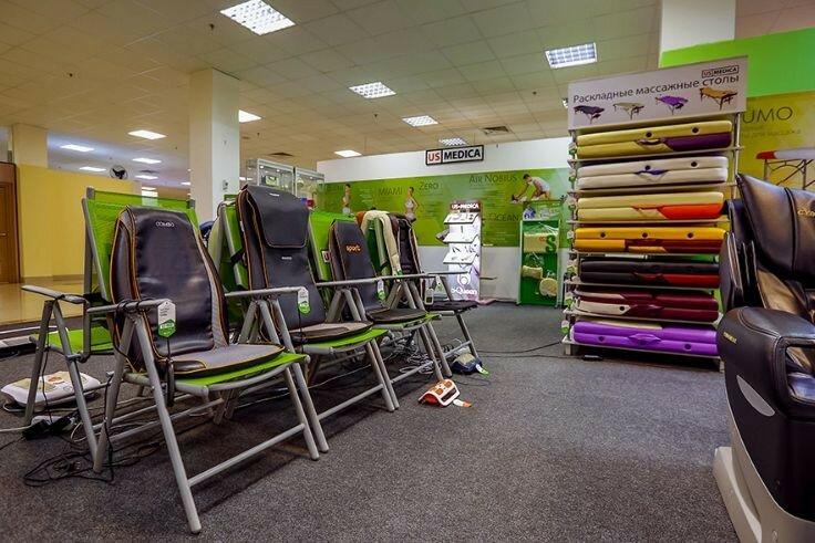 массажное оборудование — Relax-Market — Москва, фото №2
