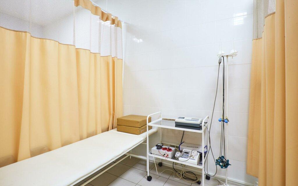 медцентр, клиника — МультиМед Митино — Москва, фото №8