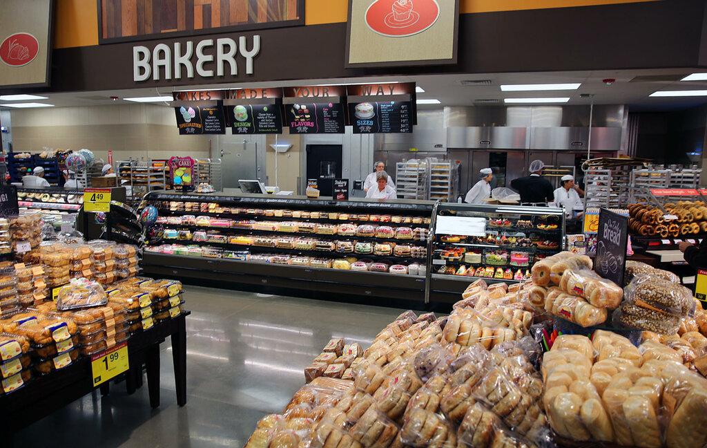 магазин продуктів — Dillons Food Store — Грейт Бенд, фото №1