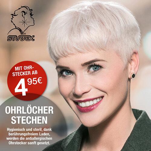 hairdressers — HairExpress — Oldenburg, photo 1