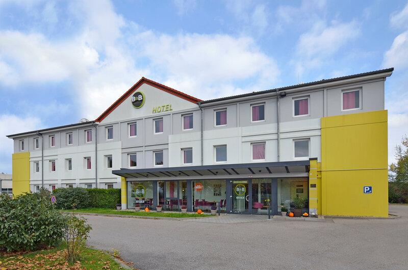 B&b Ingolstadt