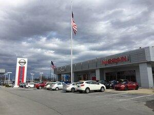 Tri Cities Nissan >> Tri Cities Nissan Car Dealership Johnson City Reviews
