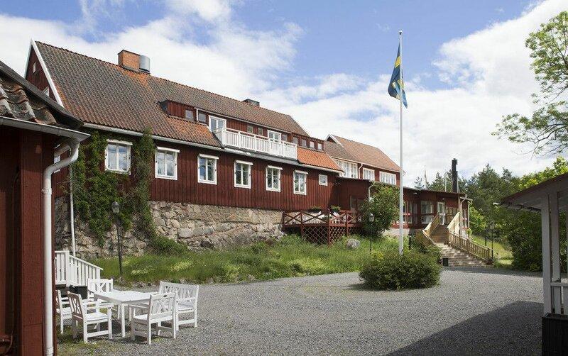 Skeviks Gård