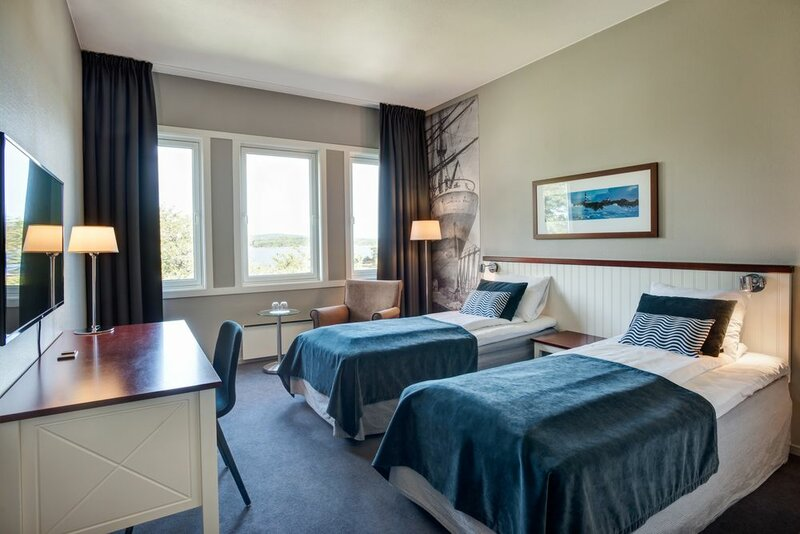 Quality Hotel Skjaergarden