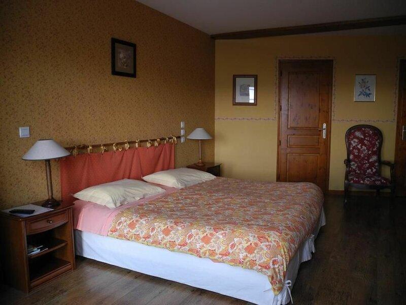 Chambres d'hôtes du Plateau de la Danse