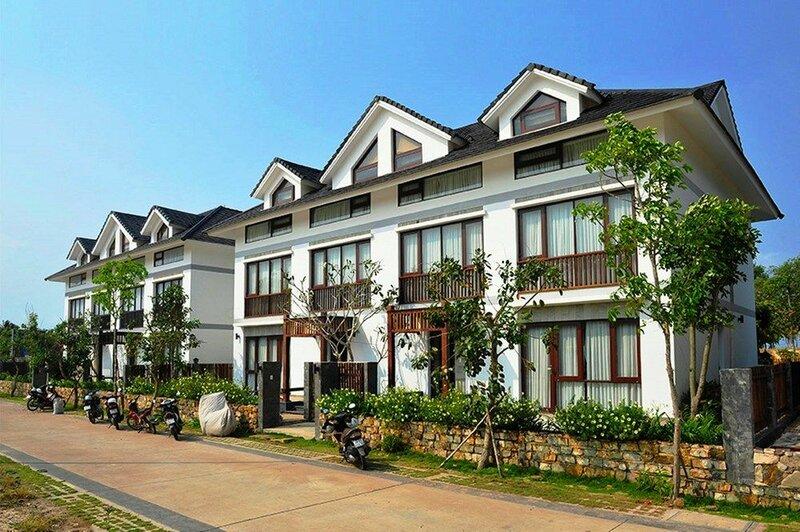 Kosmos Phu Quoc Villa