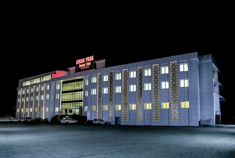 Gıran Park Termal Hotel