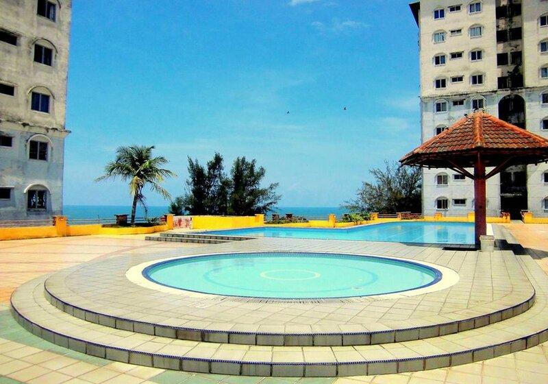 Jc Sunshine Bay Resort Port Dickson