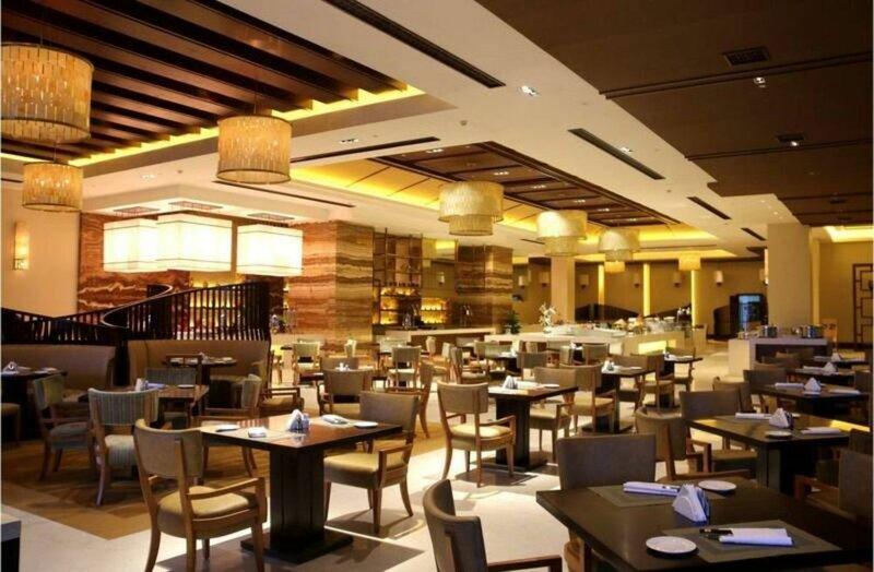 Hainan Qizi Bay New Century Resort