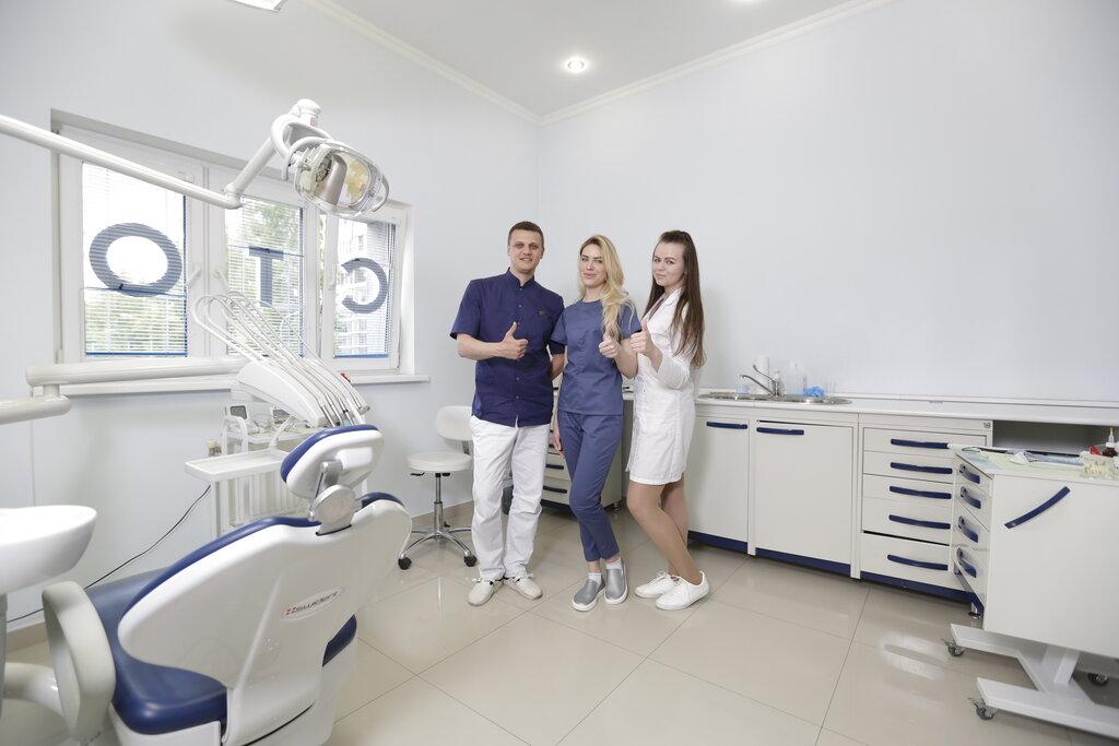 стоматологическая клиника — СЛклиник — Москва, фото №2