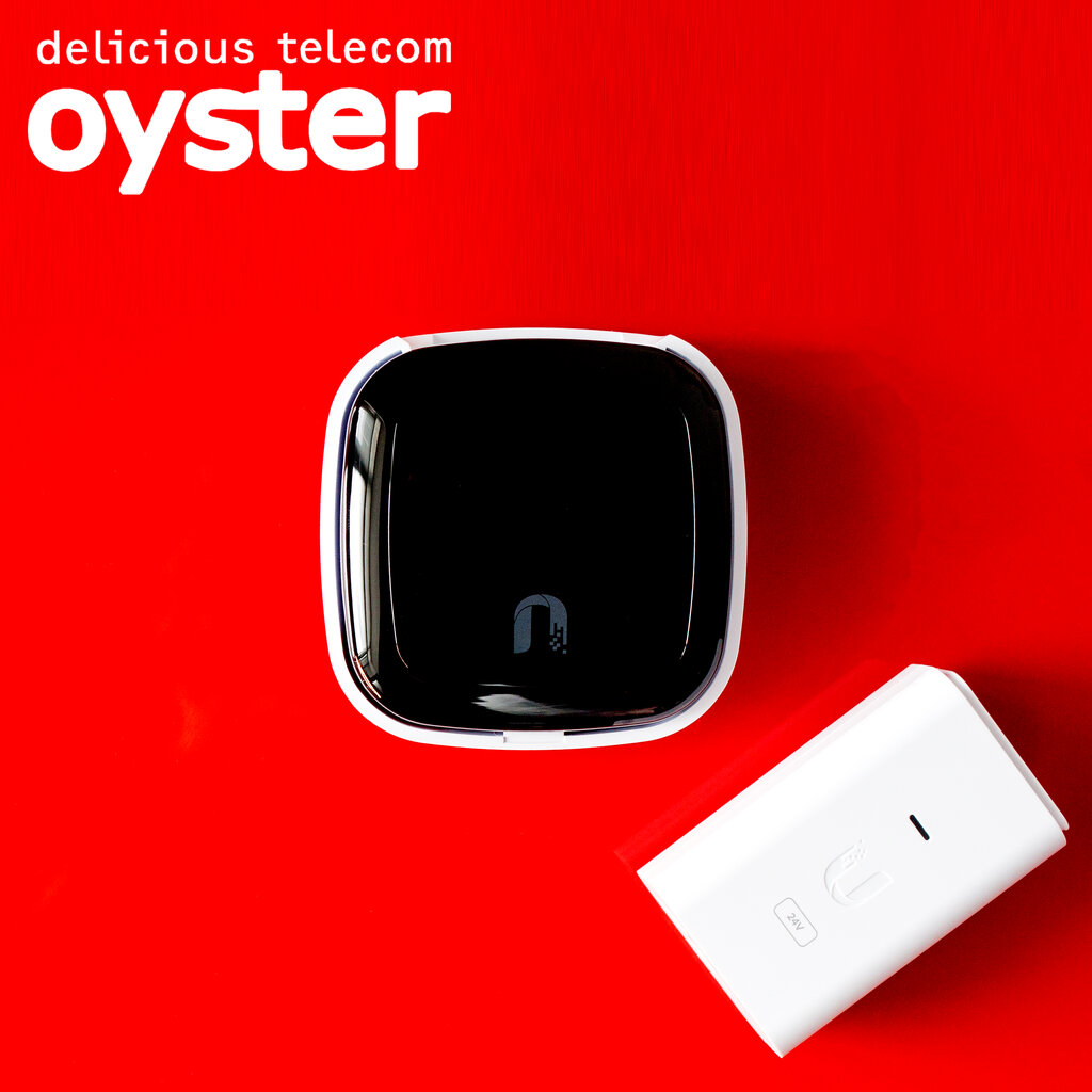 интернет-провайдер — Oyster Telecom — Санкт-Петербург, фото №6