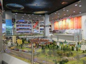 «Выставочный комплекс РЖД» фото 1