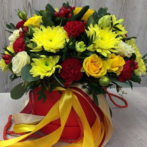 Заказ цветов в орехово зуево с доставкой