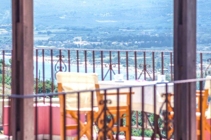 Astrostudio Apartments Crete