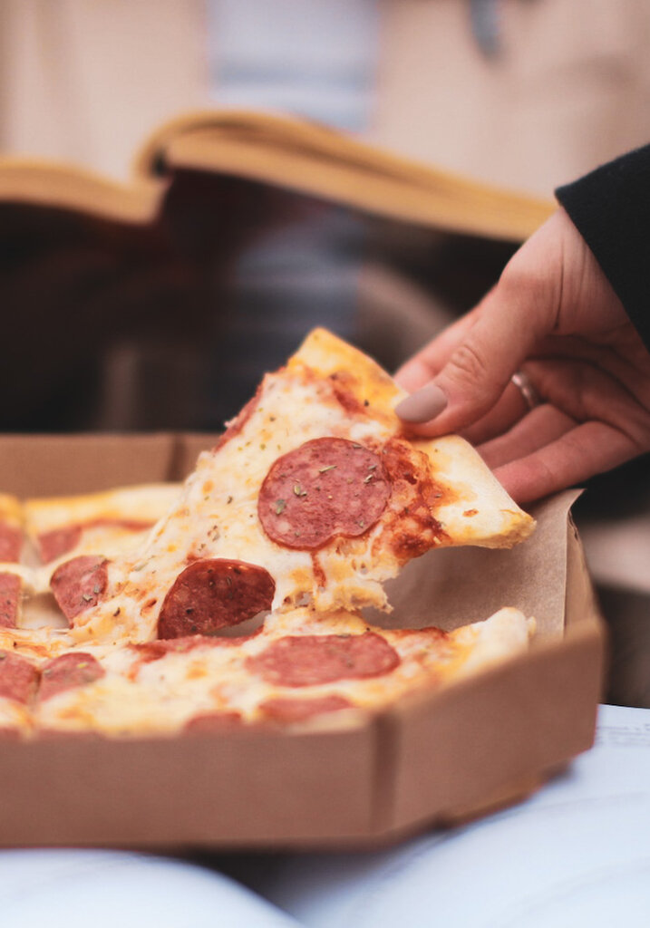 пиццерия — Этопицца — Барановичи, фото №2