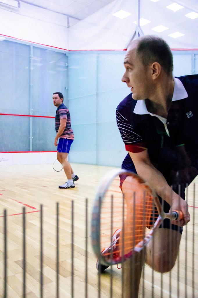спортивный комплекс — Squash Life — Минск, фото №2