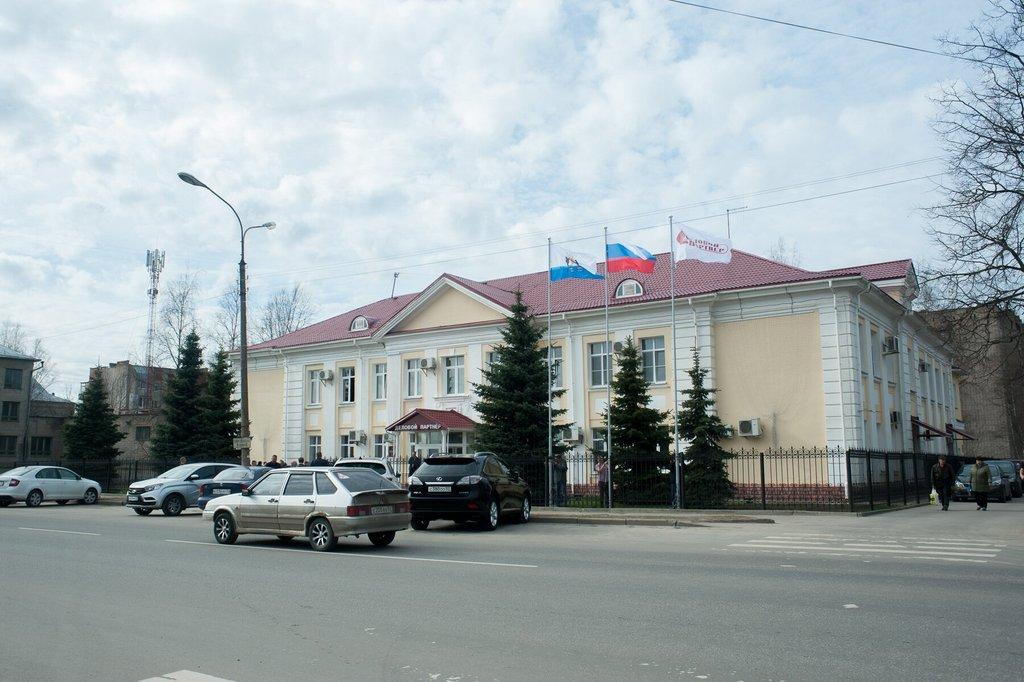 строительная компания — Деловой Партнёр — Великий Новгород, фото №2