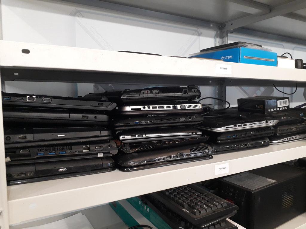 компьютерный ремонт и услуги — Комп-Сервис — Саратов, фото №9