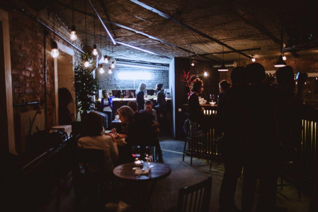 pub, bar — Do Immigration — Saint Petersburg, фото №6