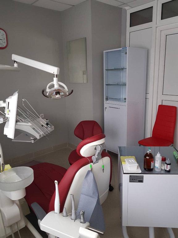 стоматологическая клиника — Кристалл Дент — Гомель, фото №1