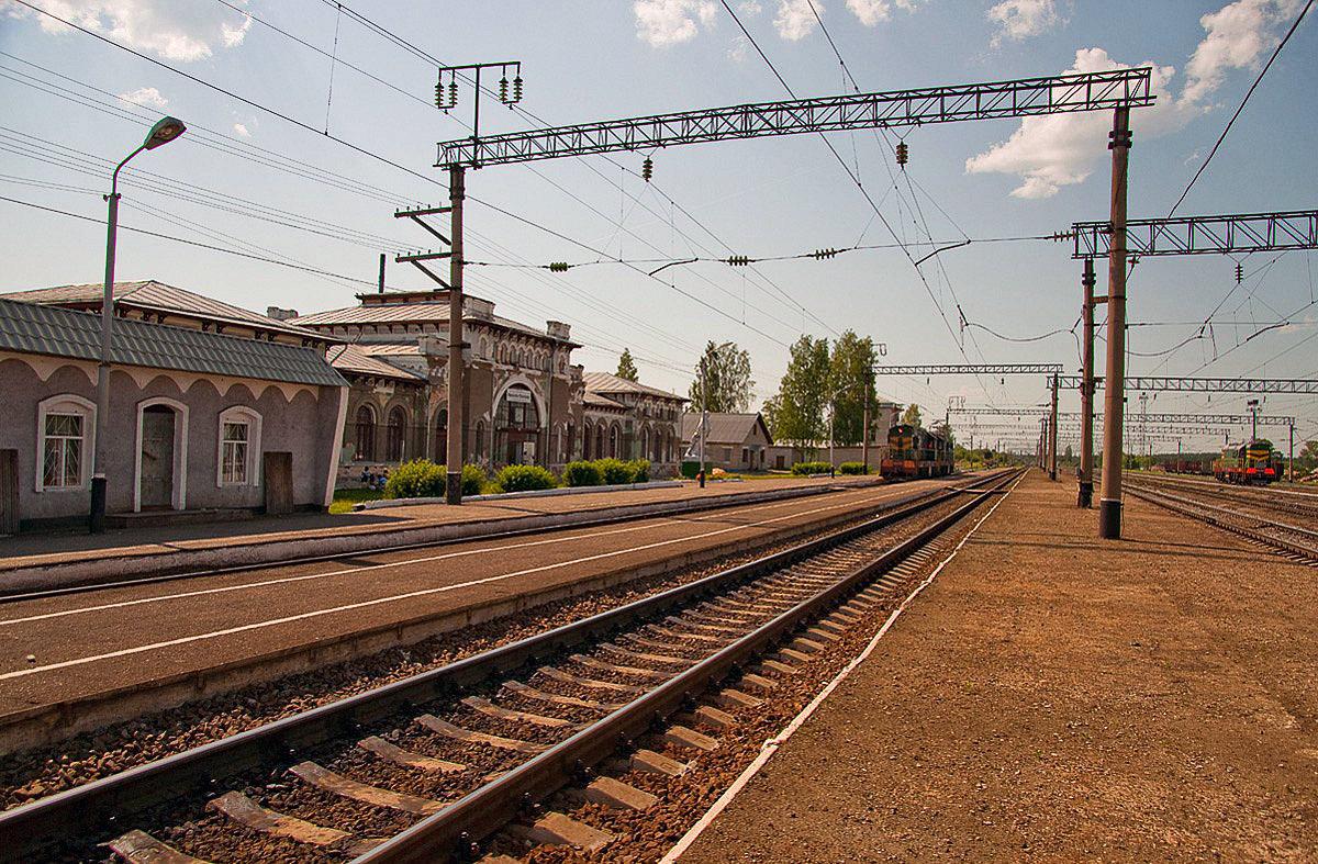 предназначена картинки поселок железнодорожный находится как