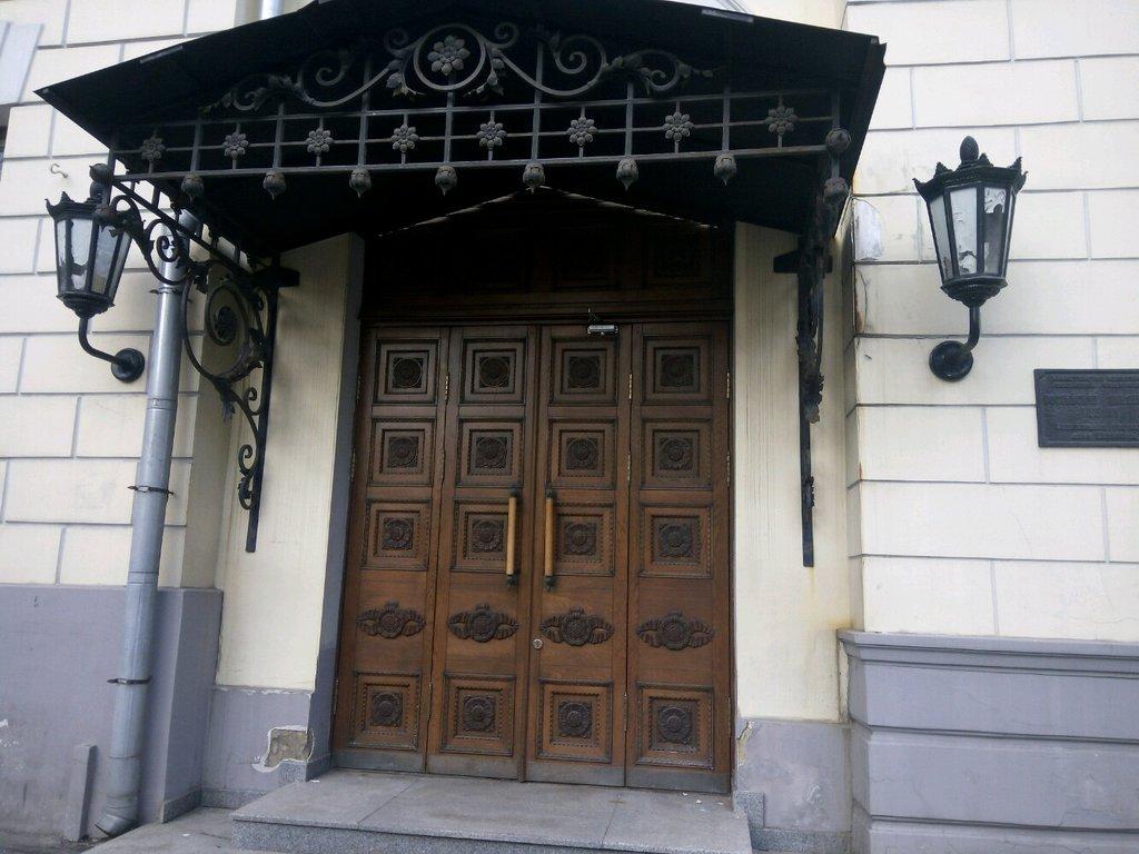музей — Мемориальный музей-квартира Гнесиной Ел. Ф. — Москва, фото №4