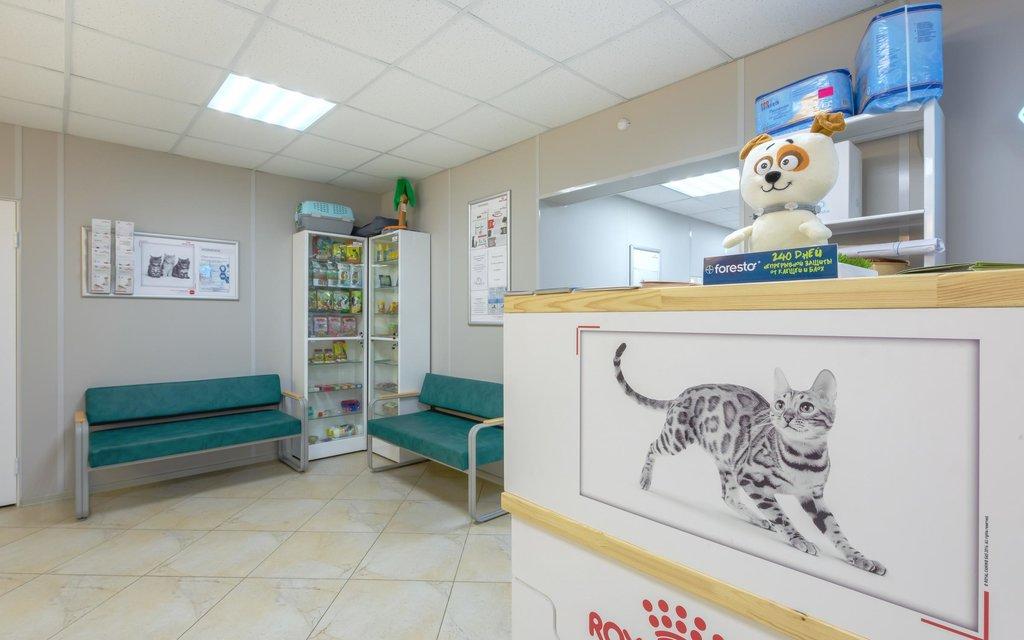 ветеринарная клиника — Dr. Pet's — Санкт-Петербург, фото №10