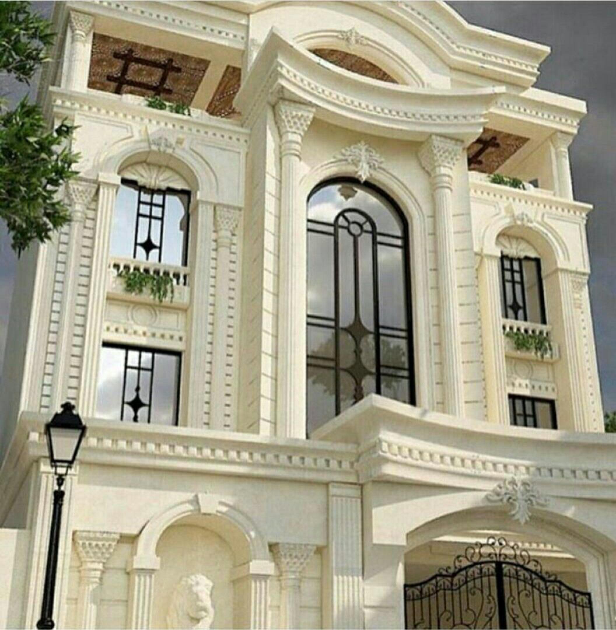 отделка домов дагестанским камнем