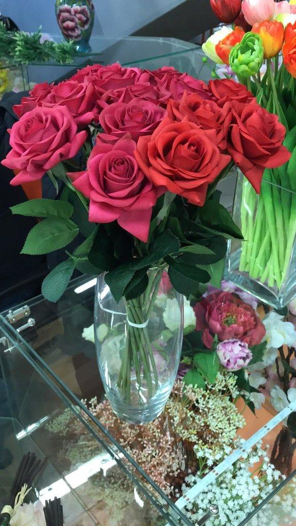 Оптовый склад искусственных цветов казань, букетов