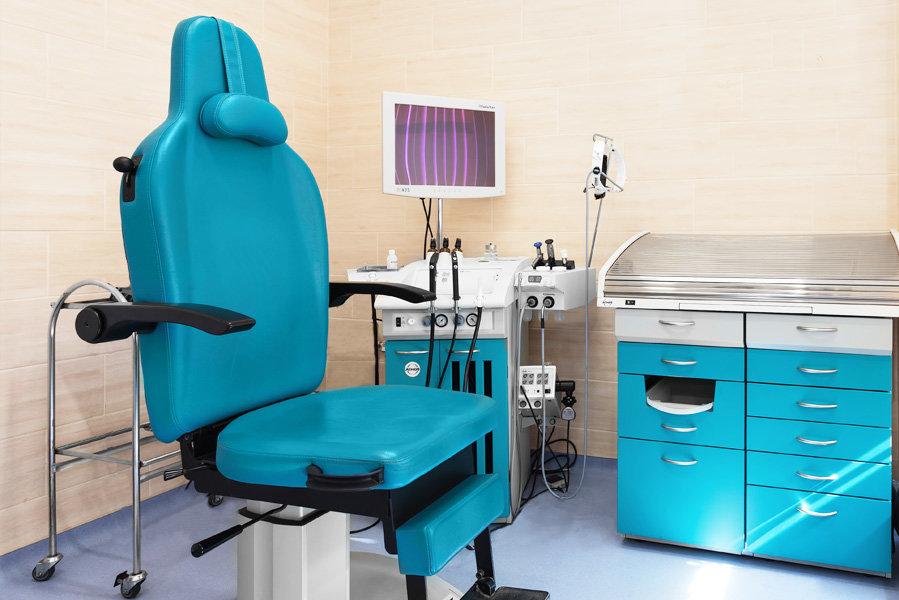 медцентр, клиника — Центральная поликлиника Литфонда — Москва, фото №2