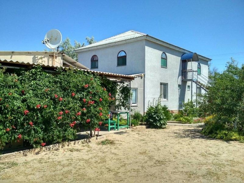 Гостевой дом Арабат