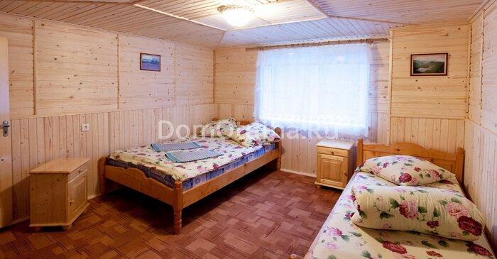 Отель Полонина